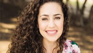 Author Kat Armstrong