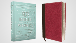 NIV, BIBLE FOR WOMEN