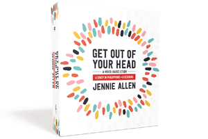 Get Out of Your Head Leader's Guide by Jennie Allen