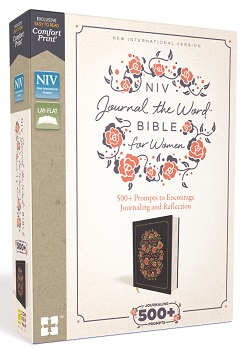 Journal the Word Bibles