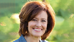 Author Donna Gaines