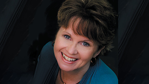 Author Karen Ehman