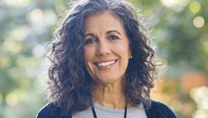 Author Wendy Blight