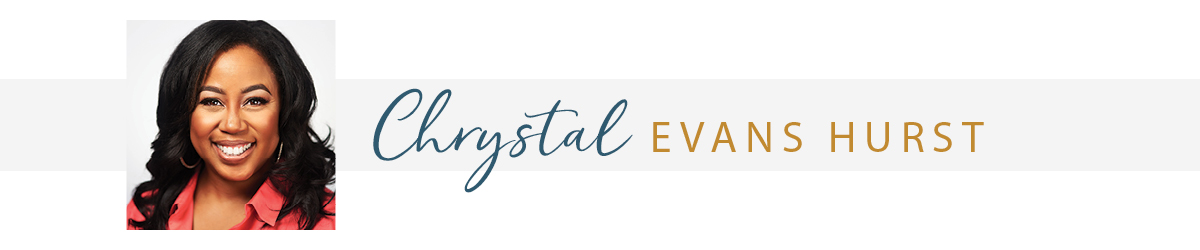 Chrystal Evans Hurst