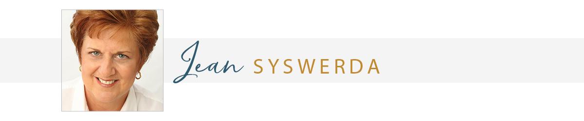 Jean Syswerda
