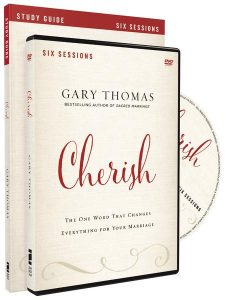 Cherish by Gary Thomas