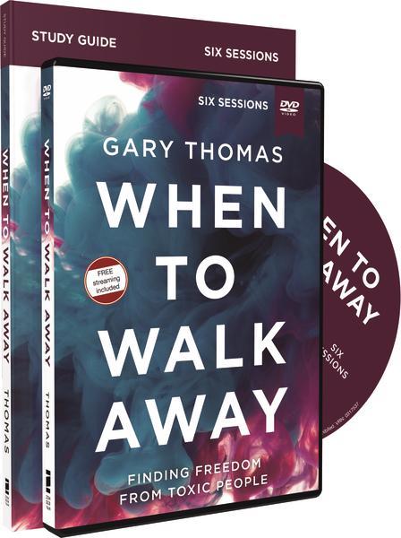 When to Walk Away by Gary Thomas