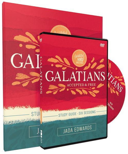 Galatians by Jada Edwards