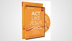 ACT LIKE JESUS