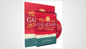 Galatians by Jada Edwards