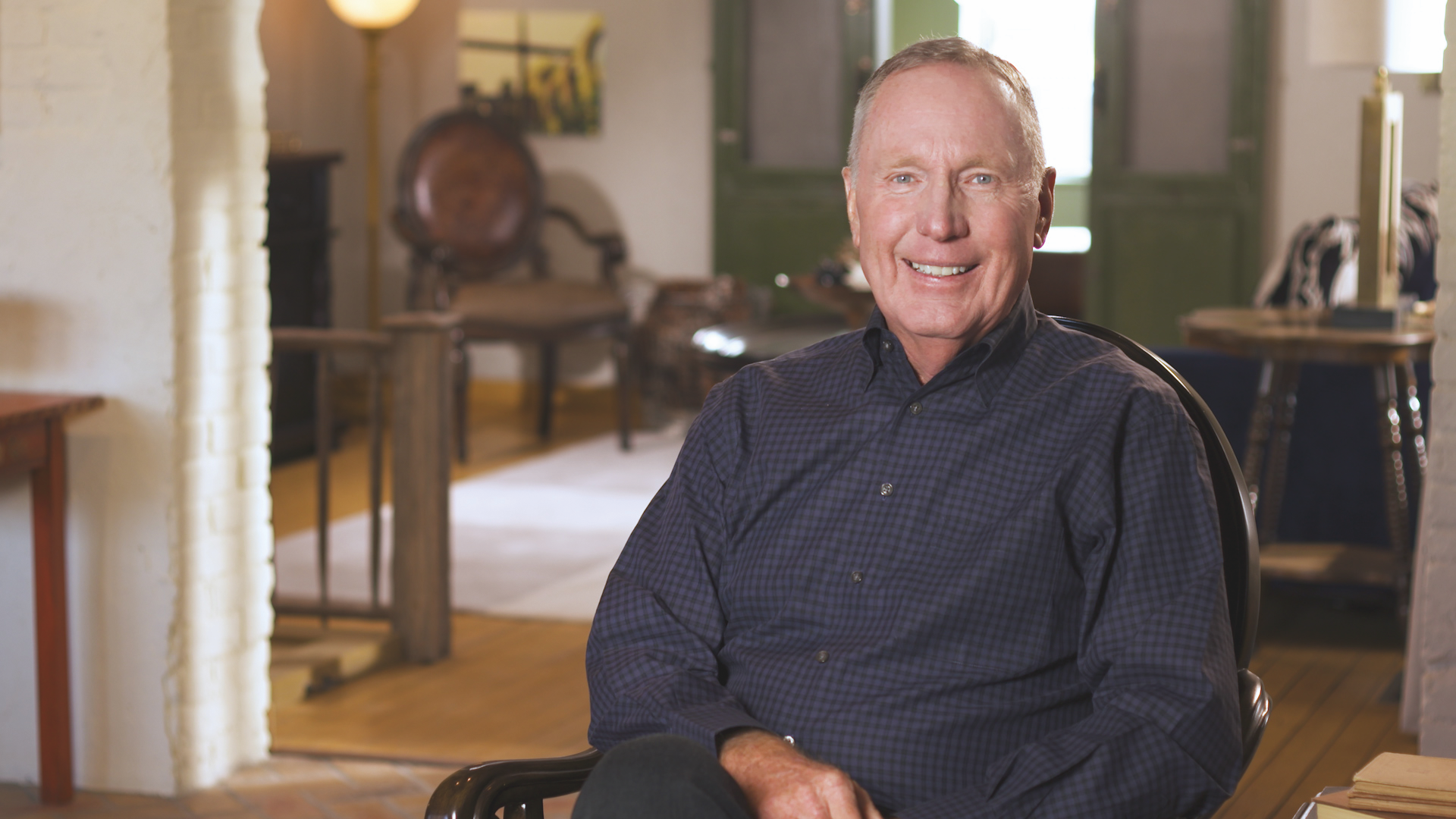 Get to Know the God Who Knows Your Name | Max Lucado