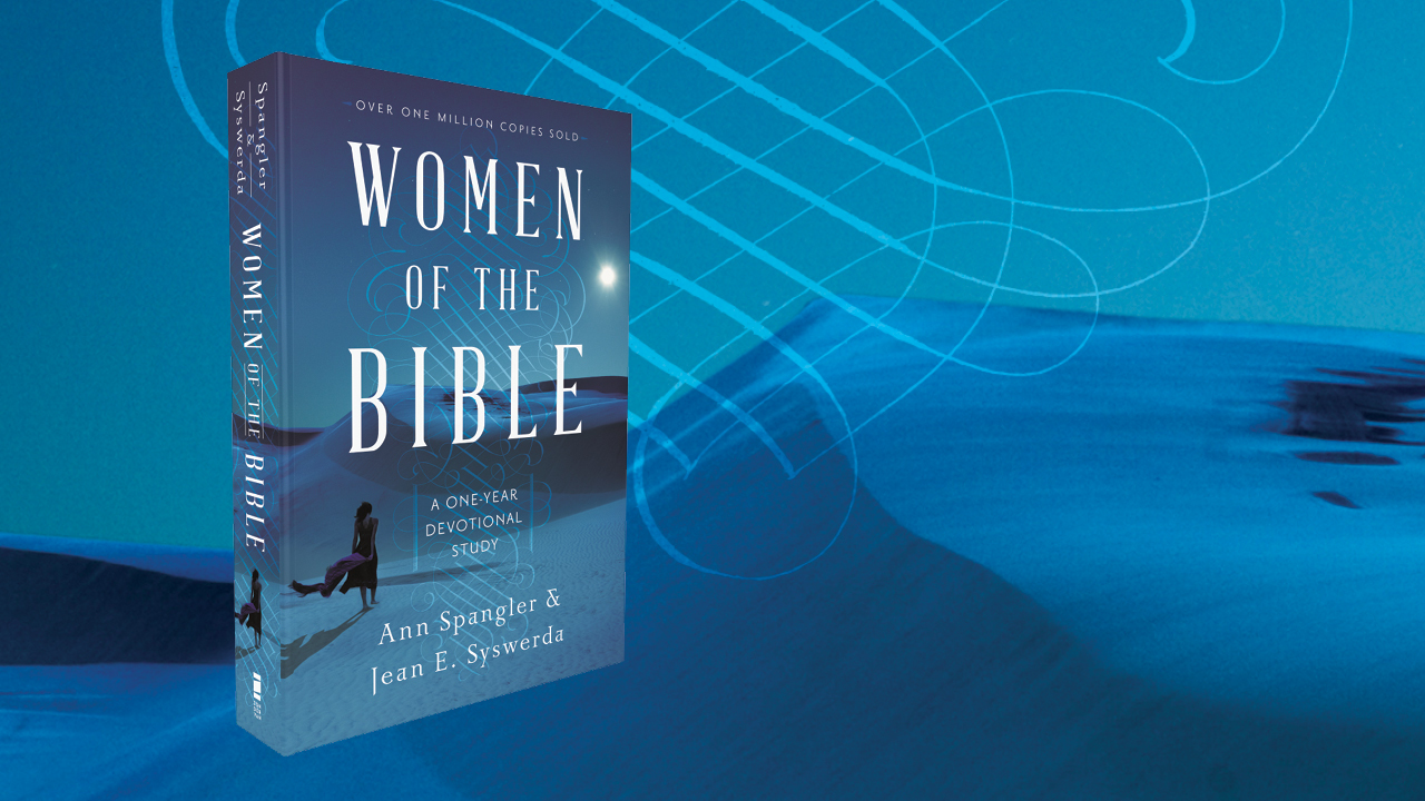 Free Women of the Bible Zoom Study