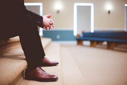 6 Tactics for Improving Your Sermon Delivery