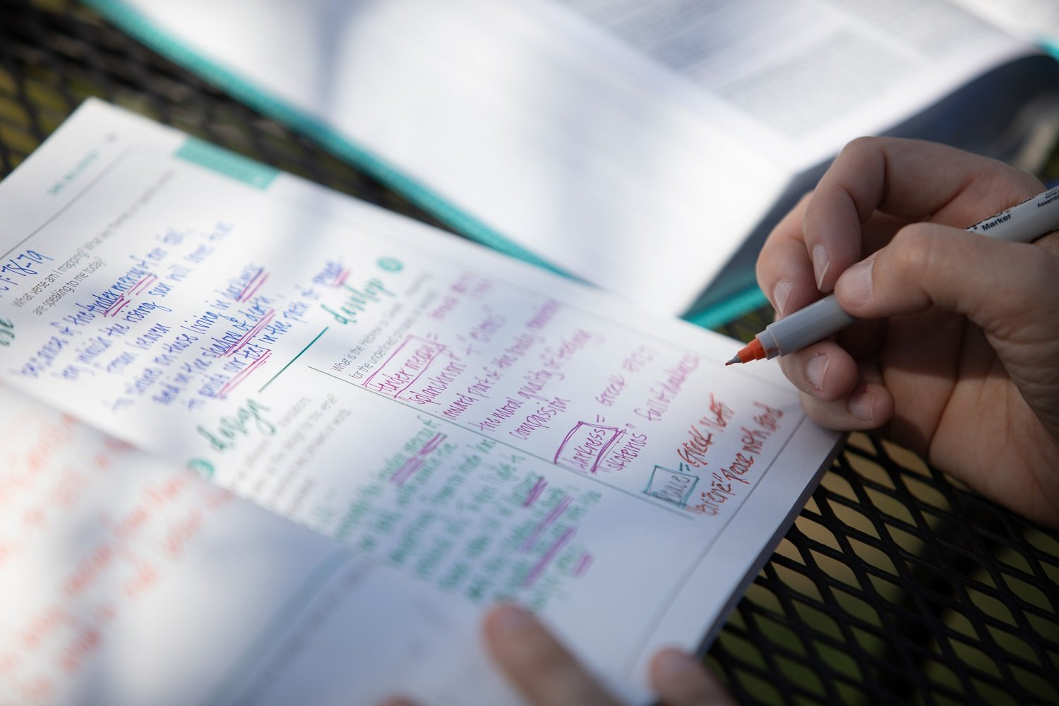 Become a Bible Study Pro with Verse Mapping | Kristy Cambron
