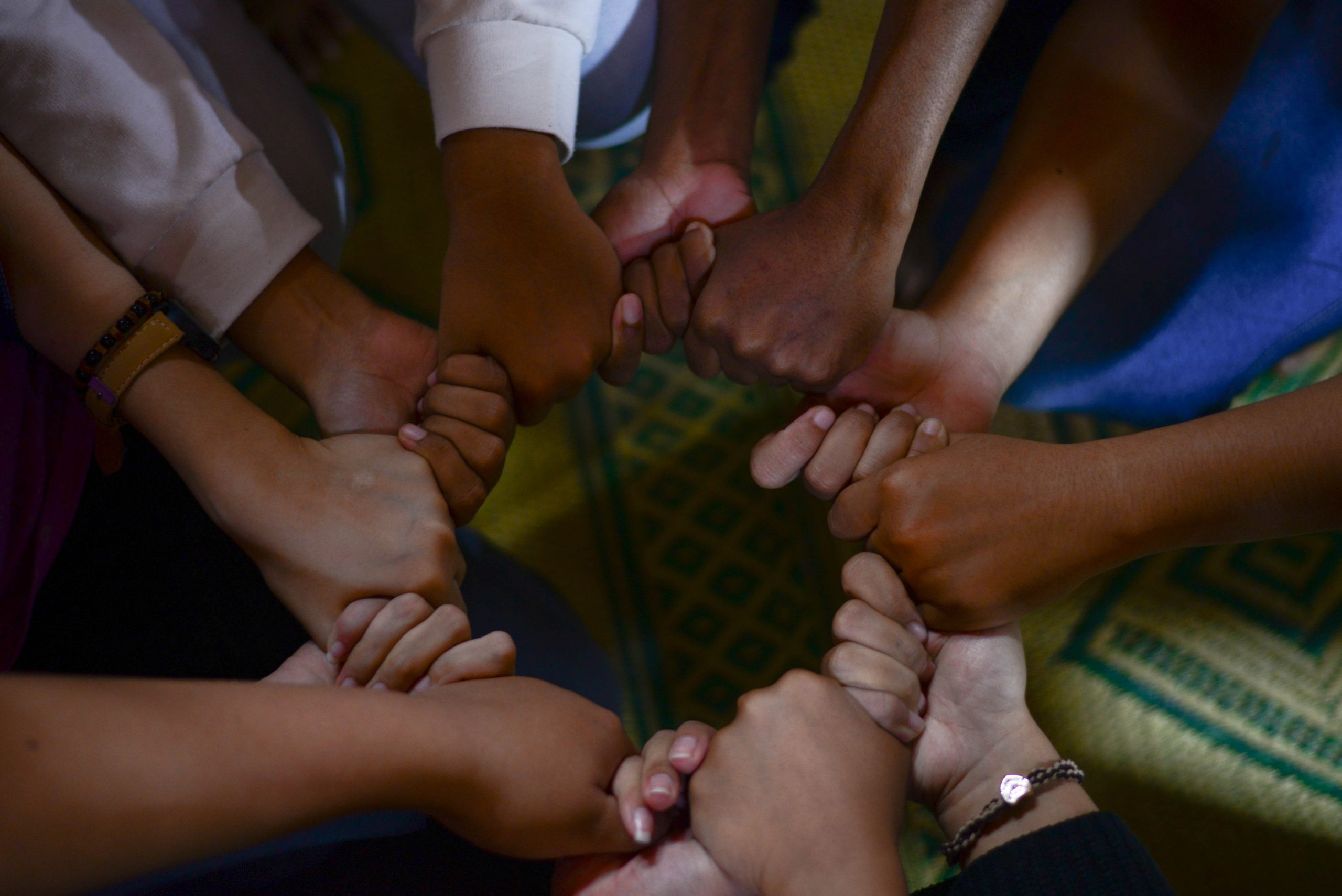 9 Points of Christian Unity for our Divided Times