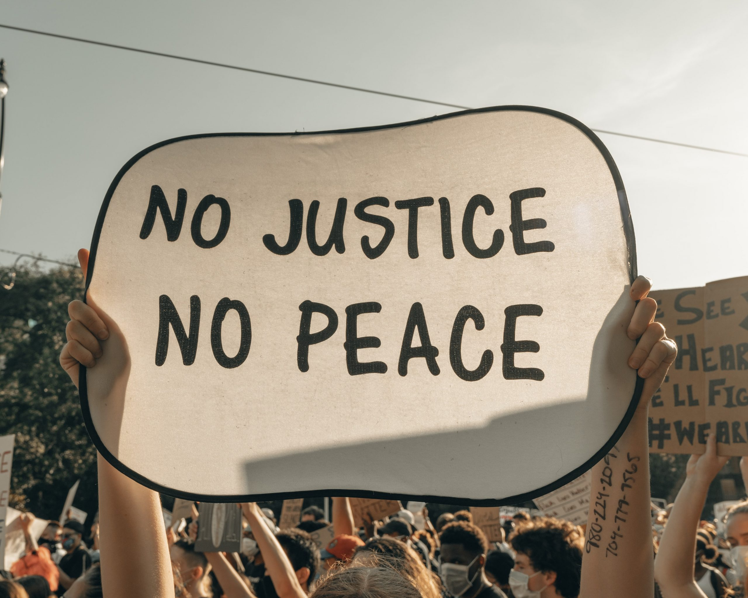 The Journey Toward Racial Justice | Jemar Tisby