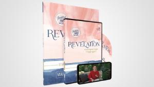 Revelation (Beautiful Word Bible Studies)