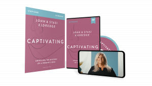 Captivating Study Guide by John and Stasi Eldredge