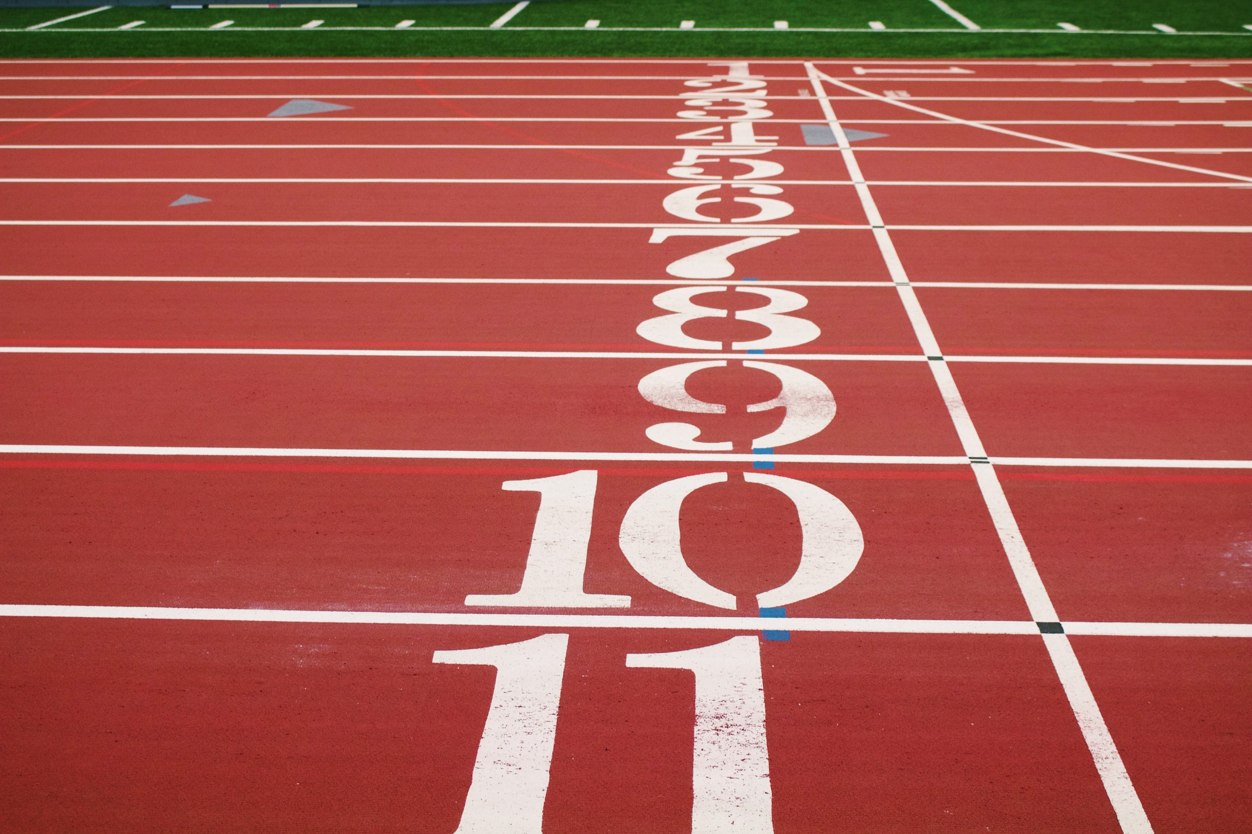 The Starting Line Is Not Where You Think It Is | Jess Connolly