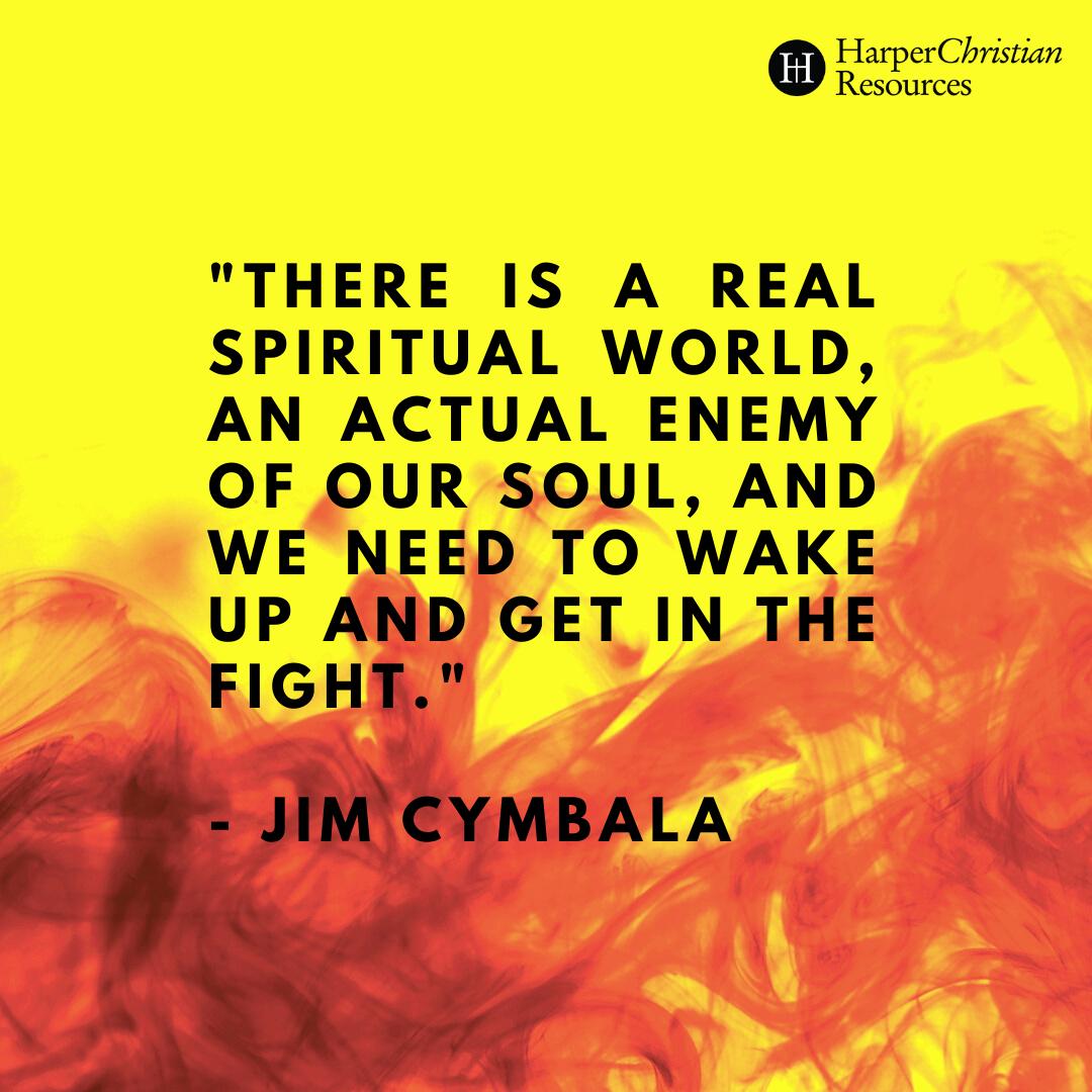 A Call to Wake Up | Jim Cymbala