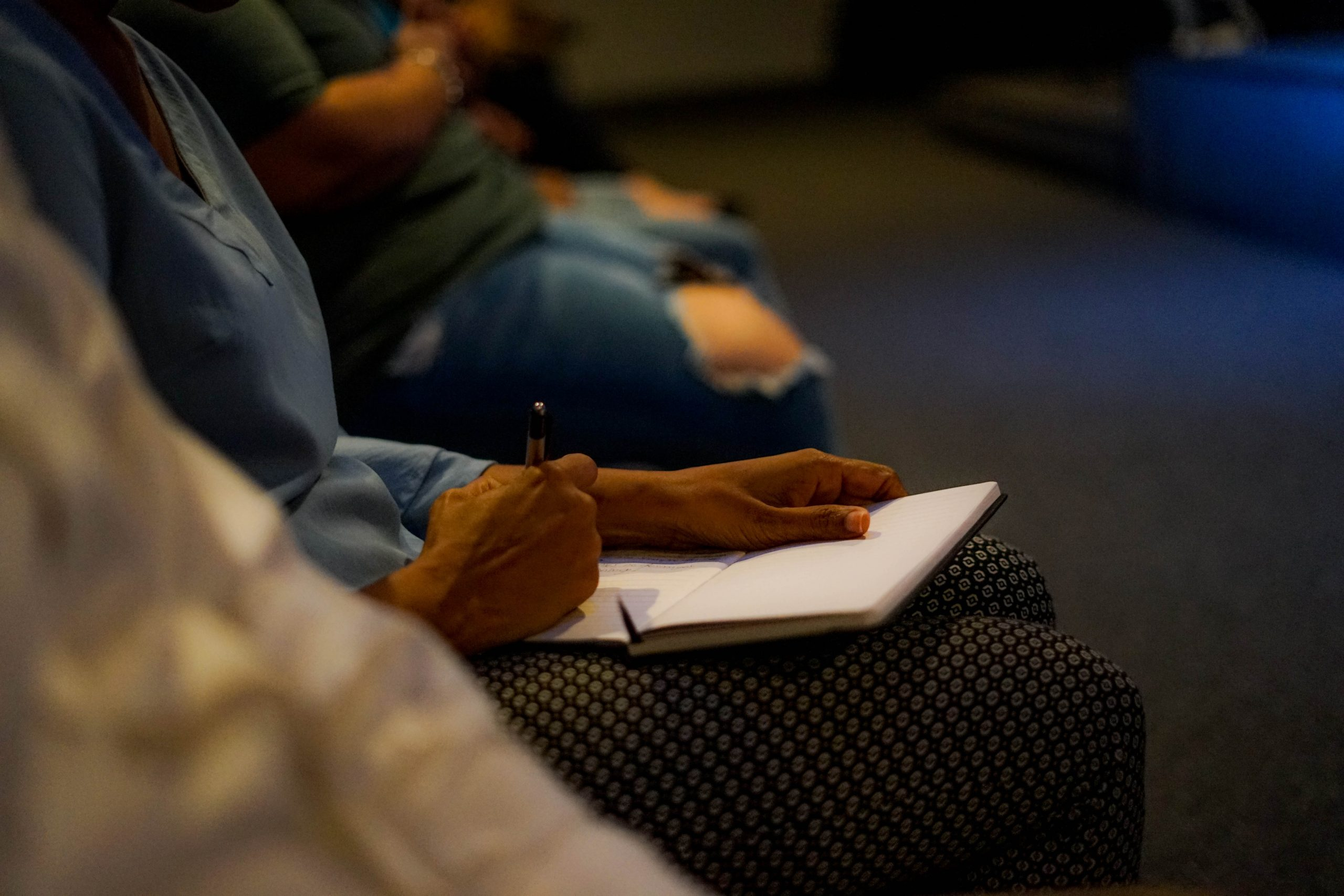 Free Sermon Resources Based on Small Group Studies